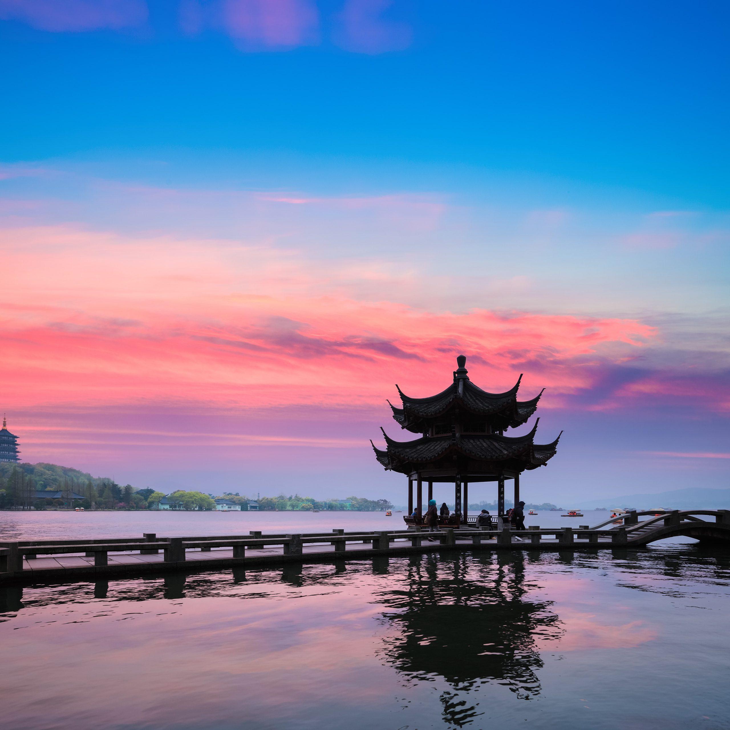 Groupe DORIA – Circuit Chine Est (12 jours)