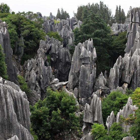 Famille MAL – Pékin, Xian et Yunnan (19 jours)