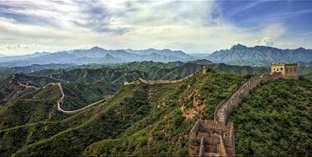 Famille d'Olivier – circuit premiers pas en Chine (15 jours)