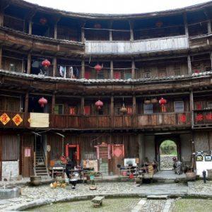 Village de Taxia 塔下村