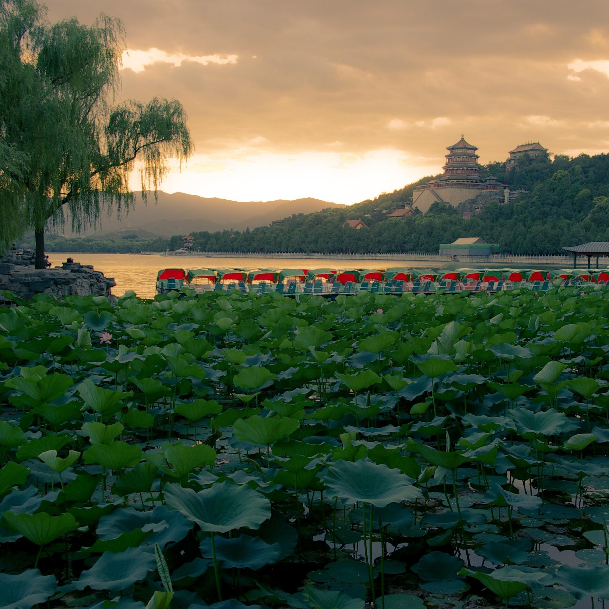 Henri et Suzanne – voyage au Yunnan (20 jours)