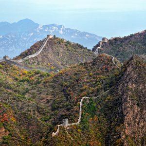 Huangyaguan 黄崖关
