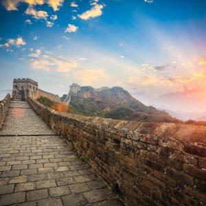 Jinshanling 金山岭