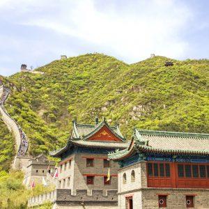 Juyongguan 居庸关