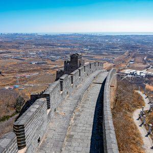 Shanhaiguan 山海关