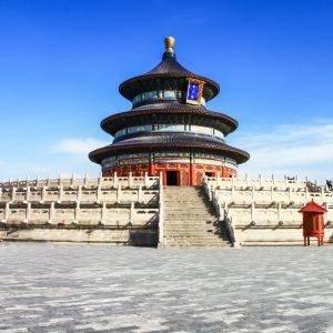 Le Temple du Ciel - 天壇