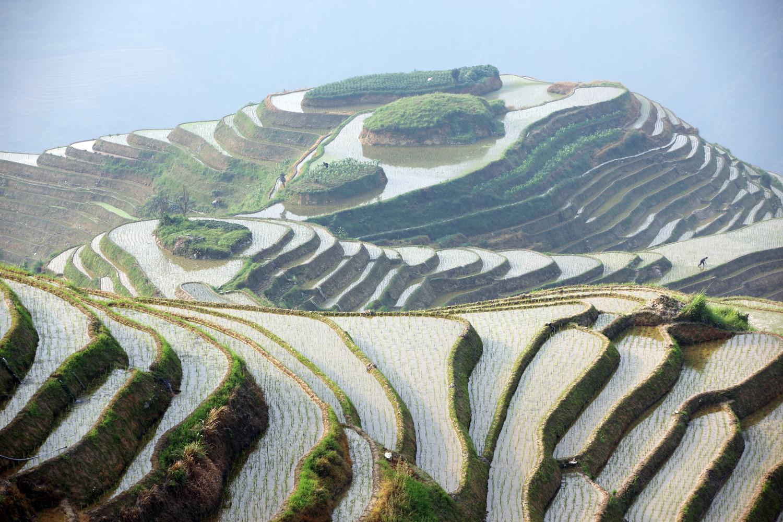 Mr et Mme HANS – circuit Guangxi Guizhou (5 jours)
