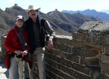 Jean Pierre BONNEFON – Route de la Soie Chine (24 jours)