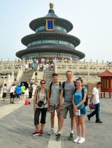 Avis Famille Hertz Chine