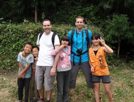 Groupe KURT – Circuit au Guizhou (7 jours)