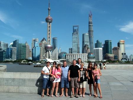 Avis Famille Laville Chine