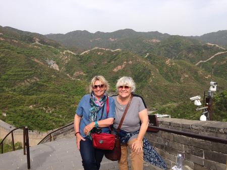 Joëlle et ses amis – Circuit Chine classique (12 jours)