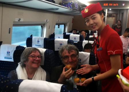 Avis Liliane et Yves Chine