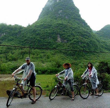 Martine et Yves – Guangxi & Guizhou (8 jours)