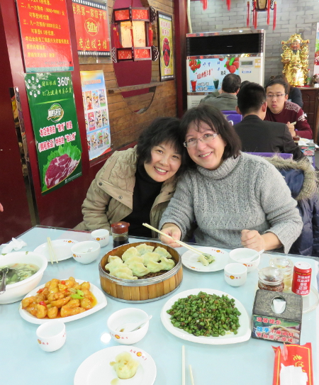 Avis Michel et Nadine Chine