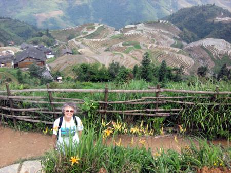 Mr et Mme GIRARD – Découverte du Guangxi (4 jours)