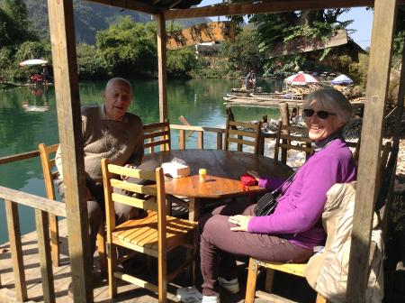 Paul et Nicole – Guangxi et Guizhou (8 jours)