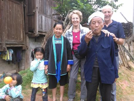 Groupe SUQUET – Guizhou et Yunnan (16 jours)