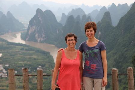 Avis Sylvie et Michèle Chine