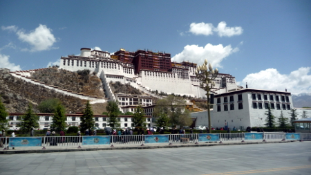 Catherine et Eric – Voyage Yunnan et Tibet (19 jours)