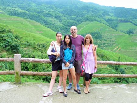 Famille DEMANDRE – Découverte Chine (23 jours)