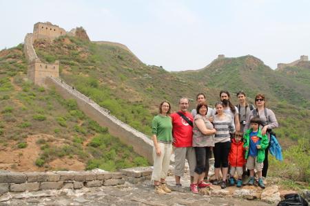 Avis Famille Massenet Chine