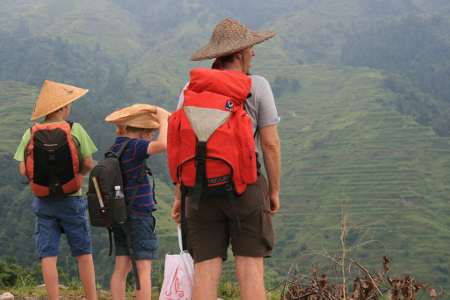 Avis groupe Pasture Chine