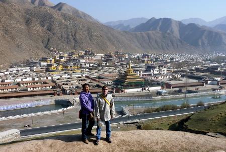 Mr et Mme GIRARD – De Lanzhou à Xining (7 jours)