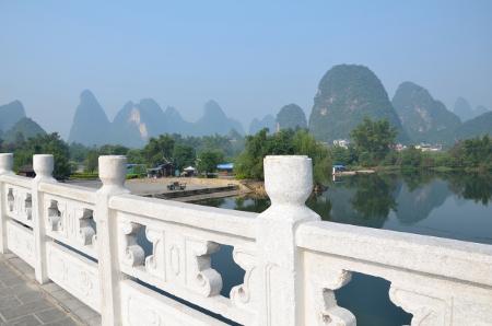 Sylvie – Sud Est de la Chine (11 jours)