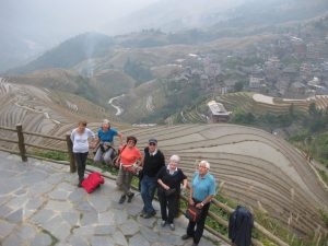 Avis voyageurs suisses Chine