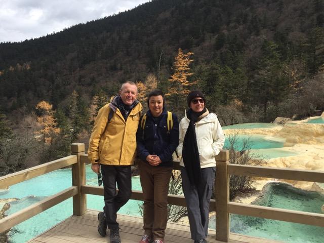 Jeff – Voyage Yunnan liberté et Sichuan (27 jours)