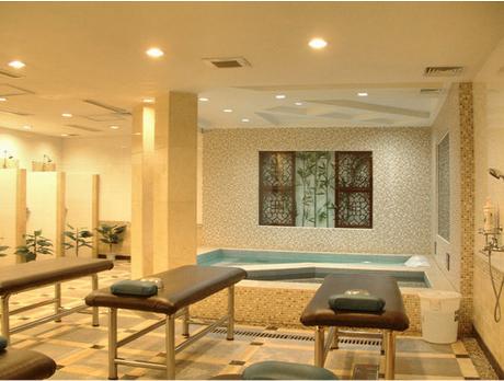 Datong garden hotel h tel bon rapport qualit prix for Hotel bon prix