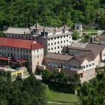 Hôtels Montagnes Jaunes