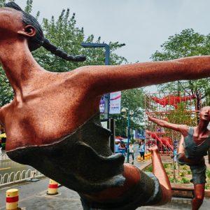 Quartier d'art 798 - 北京798艺术区