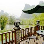 Hôtels Guangxi
