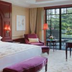 Ruijin Inter Continental Hotel