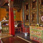 Hôtels de charme au Tibet