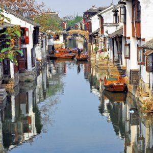 Zhouzhuang - 周庄