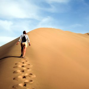 Korla et le désert de Taklamakan - 庫爾勒 - 塔克拉玛干沙漠