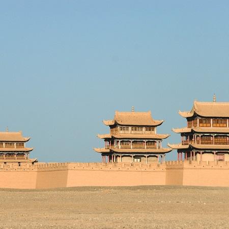 Famille NEANT – Avis circuit Gansu et Qinghai (8 jours)