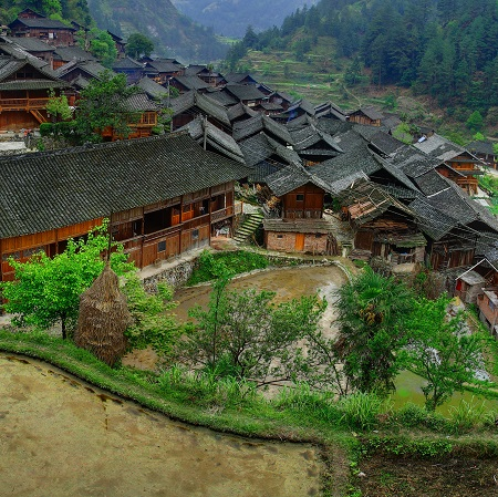 Voyage Sichuan et Guizhou – Marie Odile &Christian (13 jours)