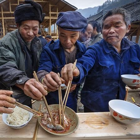 A&T – Guizhou & Guangxi (10 jours)