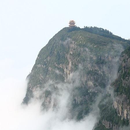 Groupe AH HOT – Sichuan et Yangtsé (12 jours)