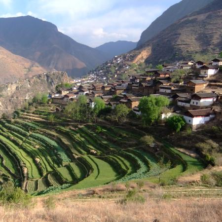 Anne Marie – Trek dans la Province du Yunnan (22 jours)