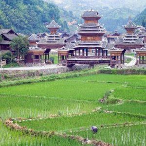 Voyage en chine circuits sur mesure agence de voyage for Agence paysage nord