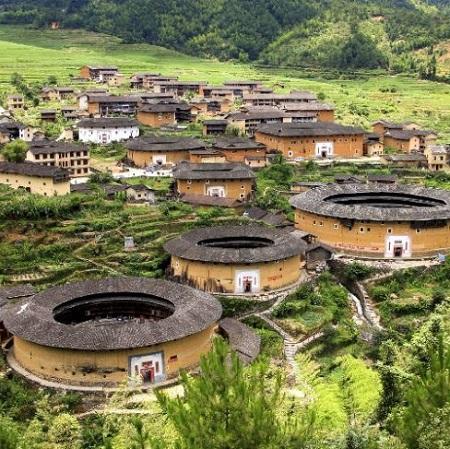 Fabienne – Circuit Fujian et villages Tulou (5 jours)