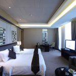 Datong Yungang Meigao Hotel