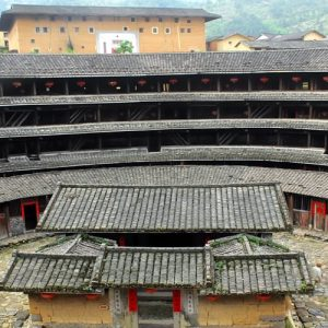 Yongding 永定