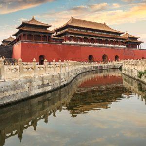 Cité Interdite - 北京故宮