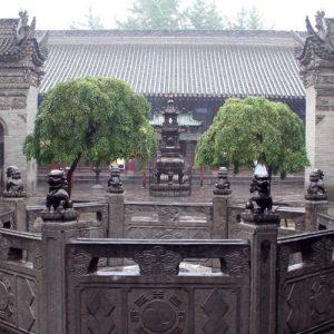 Temple des Huit Immortels - 八仙宮